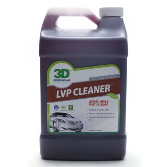 3D USA LVP Cleaner