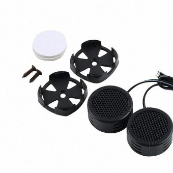 500W Power Loud Dome Speakers for Auto Electronics Car Audio Amplifiers - intl