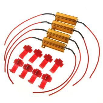 50W Led Load Resistors