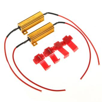 50W Led Load Resistors - picture 2