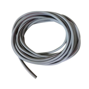5M/8M/10M Car Door Edge Trim Rubber Seal Protector Guard Strip Moulding Rubber Scratch Protector Strip for Cars Color:Grey 5m - intl