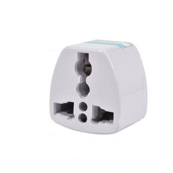 5PCS High Quality Universal Power Adapter Travel Adaptor 3 Pin AU Converter US/UK/EU To AU Plug Charger for Australia New Zealand - intl - 3