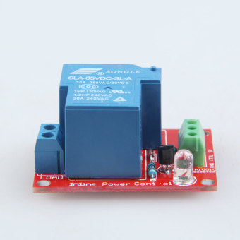 5V 30A Relay Module High Power For Arduino AVR PIC DSP ARM - picture 2