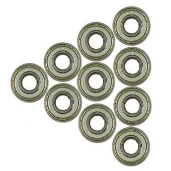 608 Bearing - 608 Ceramic Bearing - 8x22x7mm Ball Bearing by ACERRacing - intl