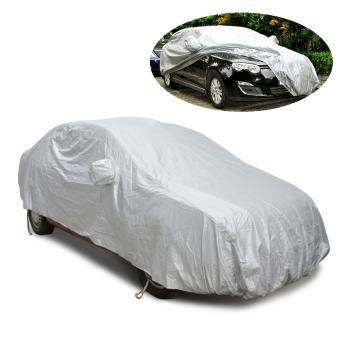 8 Size Universal Car Covers for Sedan Hatchback SUV CRV AutomotivesProtect from Sun Rain Snow Anti-dust Car-covers Automotive AutoProtect Car Cover Accessories
