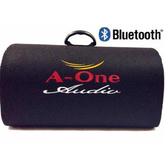 A-One Bluetooth 808BT Super Car Subwoofer 1800Watts With USB/SD/Bluetooth