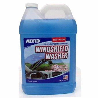 Abro Winshield Washer One Gallon