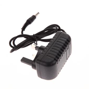 AC 100-240V Converter Adapter DC 5.5 x 2.5MM 6V 1A 1000mA Charger UK Plug - 4