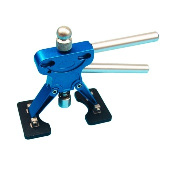 Adjustable Dent puller Auto Body Paintless Dent Repair Tools Glue Puller Hail Damage Repair Blue - intl Price Philippines