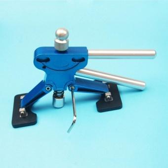 Adjustable Dent puller Auto Body Paintless Dent Repair Tools Glue Puller Hail Damage Repair Blue - intl - 2