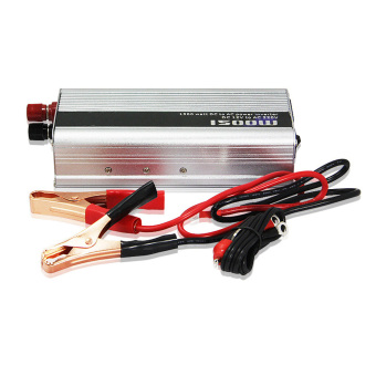 Allwin 1500W Car DC 12V to AC 220V Power Inverter Charger Converterfor Electronic