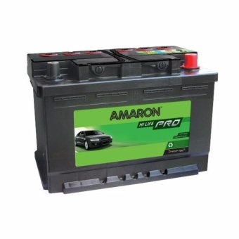 Amaron Pro Din 80 (European) Automotive Car Battery Price Philippines