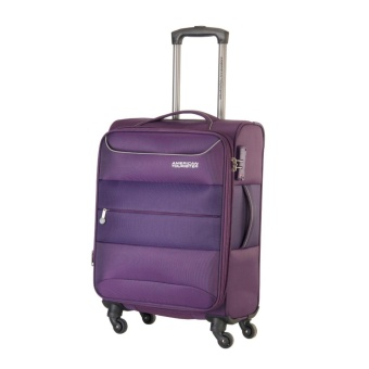American Tourister Atlantis 57/20 - Purple