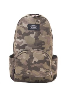 American Tourister MOD Cross Bag (Camouflage)