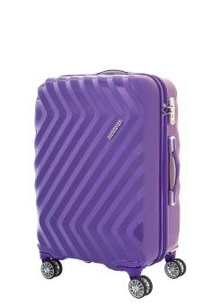 American Tourister Zavis Spinner 77/28 TSA Moonrise (Purple) - 2