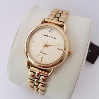 Anne Klein Womens AK/2794CHGB Price Philippines