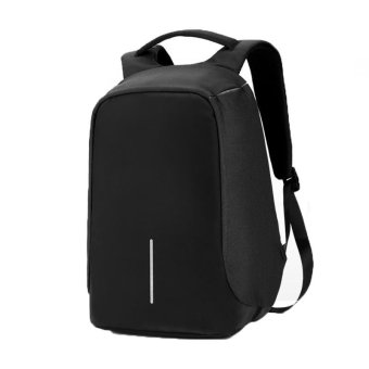 Anti theft Backpack bag travel waterproof bag - intl