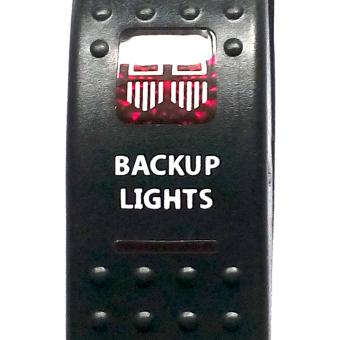 ARB Switch Back Up Lights (RED) Price Philippines