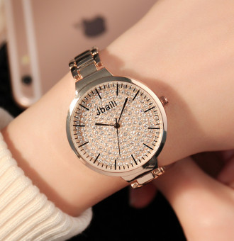 Are New style elegant bracelet women's watch