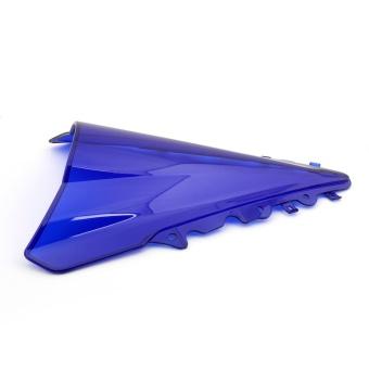 Areyourshop ABS Windscreen Windshield For Yamaha YZF R15 2014-2015Blue - intl - 3