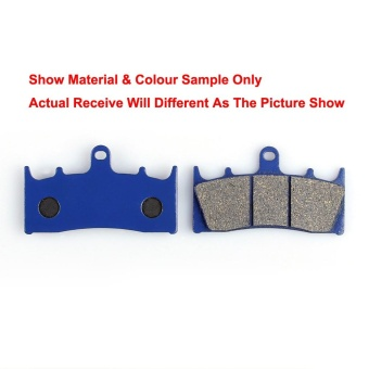 Areyourshop Brake Pads FA346 For HONDA CR 125 250 CRF 230 250 450XR 250 400 CRE CRM CRM F - intl - 5
