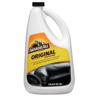 Armor All Original Protectant Refill - 64 oz