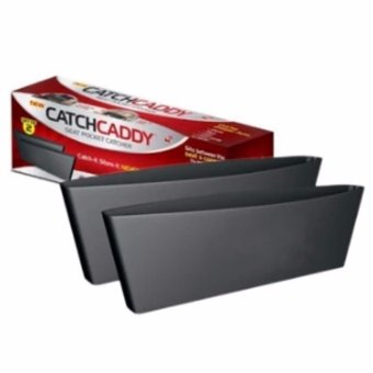 As Seen On TV Catch Caddy Seat Pocket Catcher