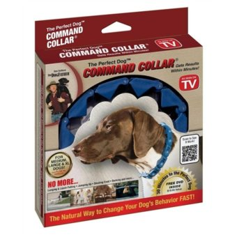 ASTV Perfect Dog Command Collar Price Philippines