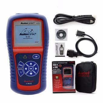 Autel AutoLink AL419 OBD2 EOBD CAN Code Reader-LOCAL SUPPLIER - 5