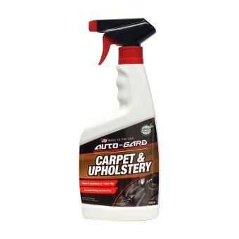 Auto-Gard Carpet & Upholstery (500ml)