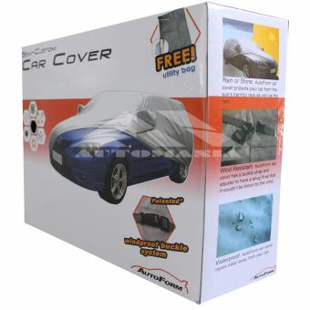 Autoform JCC-HB1 Car Cover - Hatchback (Up to 161 inches) Price Philippines