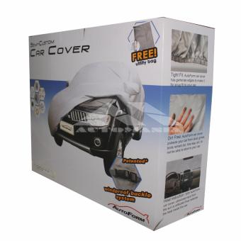 Autoform JCC-RANGER13 Car Cover - Ford Ranger 2013 & up (Up to214 inches)
