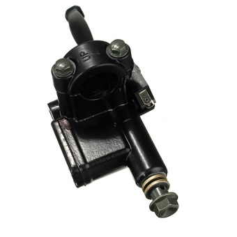 Autoleader Dirt Pit Bike ATV Quad Hydraulic Brake Master CylinderLever 50 70 110 CC Right - 5
