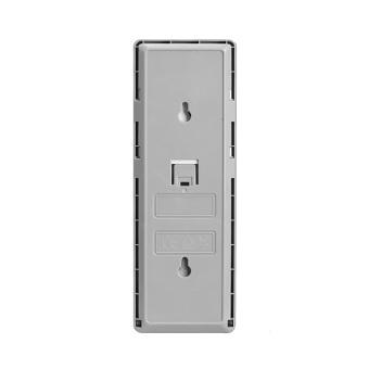 Automatic Light Sensor Aerosol Air Freshener Dispenser White OK-002 - 2