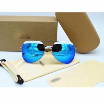 Aviator Oversized Sunglasses Women Oversized Shades