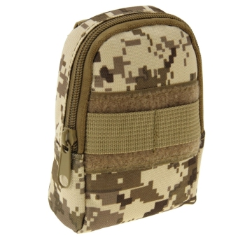 Backpack Style Pouch Bag (Desert Digital)