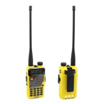 Baofeng / Pofung UV5RE VHF/UHF Dual Band Two-Way Radio(YELLOW)