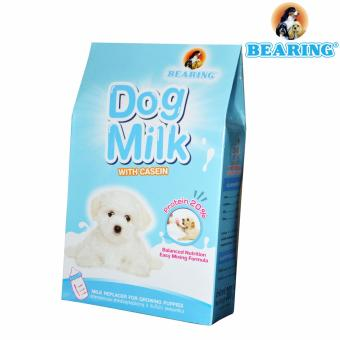 Bearing Dog Milk with Casein Milk Supplement - 300g Price Philippines