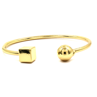 Bling Bling Ahana Gold Bracelet Bangle Jewelry Price Philippines
