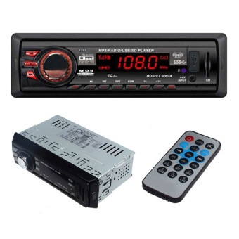 Bluetooth Car Stereo Audio In Receiver