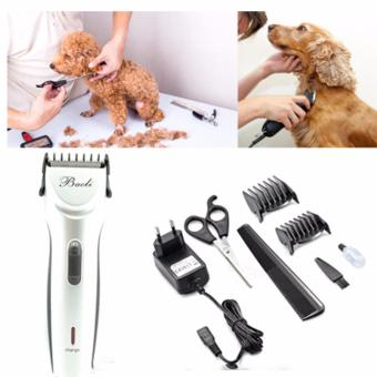 BM Complete Set Pet Hair Clipper Price Philippines
