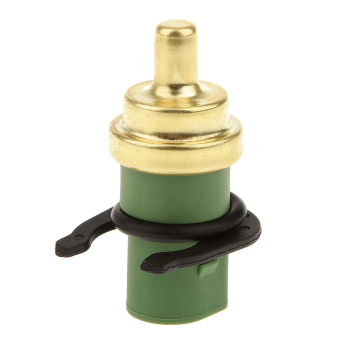 BolehDeals 1x Green Coolant Temperature Sensor Water Temp Switch for Audi S4 059919501A - intl Price Philippines