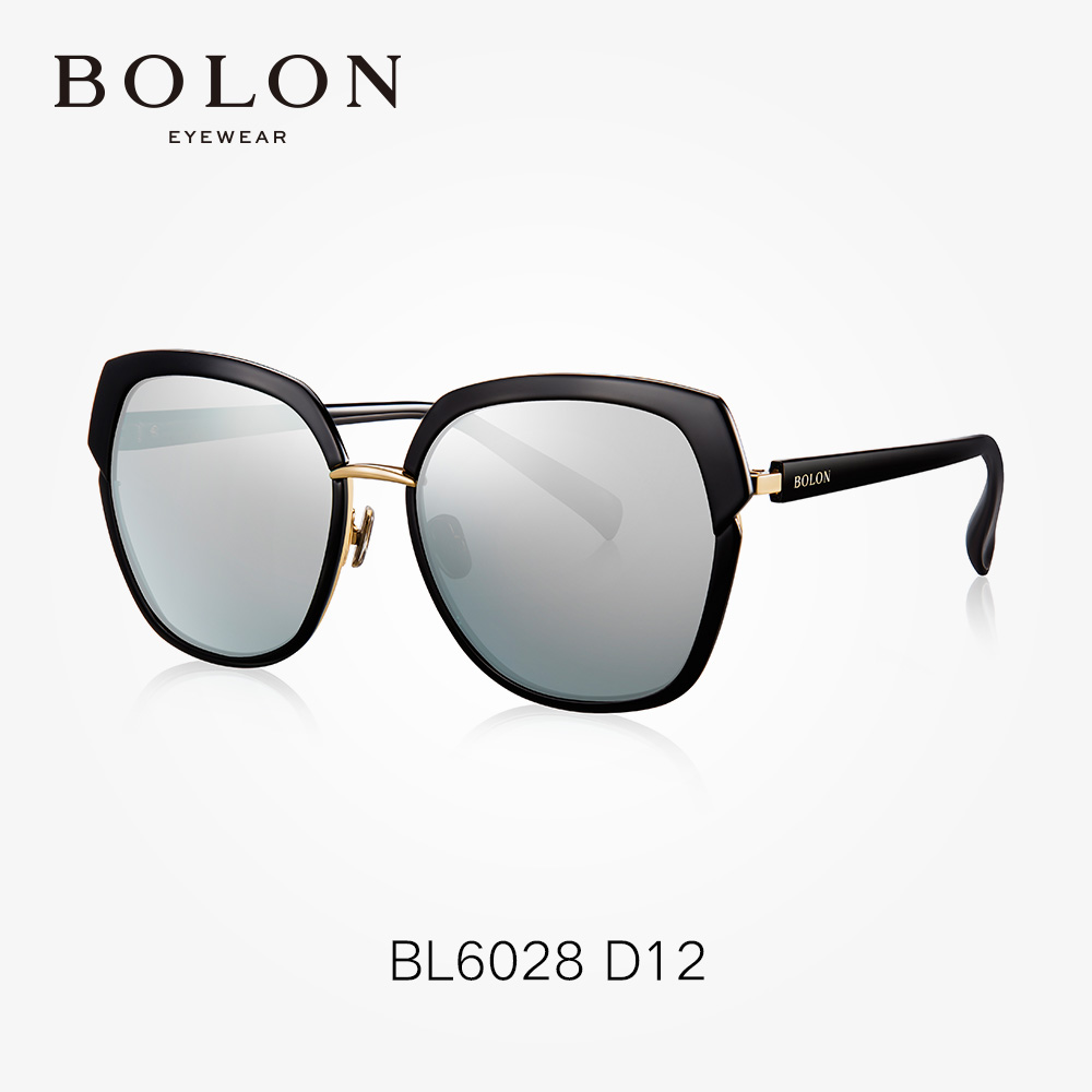 67b192659e Bolon bl6028 cool female genuine Shishang sunglasses sun glasses