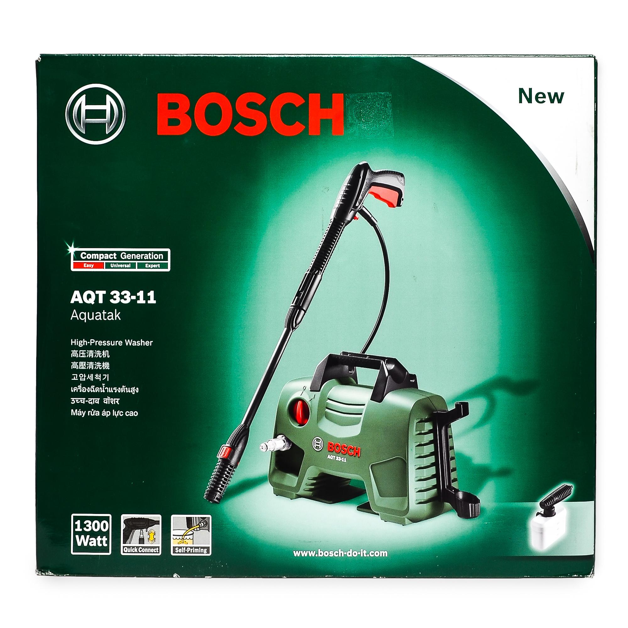 Philippines Bosch 33 11 Aquatak Pressure Washer Find Best Deals High Aqt33