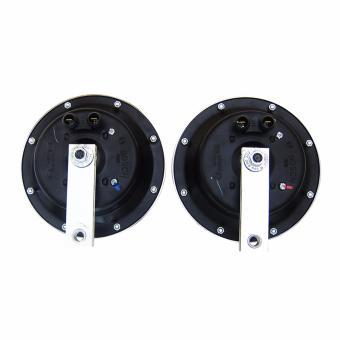 Bosch Megatone Horn 12v 325/400Hz (Silver) - 2