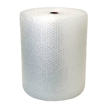 Bubble Wrap Clear 100 meters