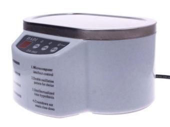 BUYINCOINS 30W/50W 220V Mini Ultrasonic Cleaner For Jewelry Glasses Circuit Board DA-968 - 4
