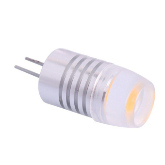 Buytra Marine Light Bulb Lamp Warm 1.5W High Power (White)