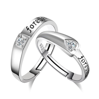 BYL domain anniversary/engagement/promise/couple ring