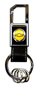 Caido Car Keychain Chevrolet II